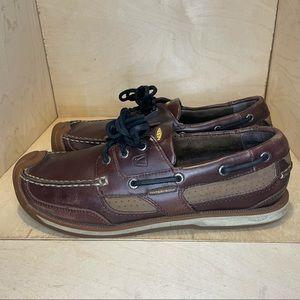 Keen Waterproof Leather Shoes